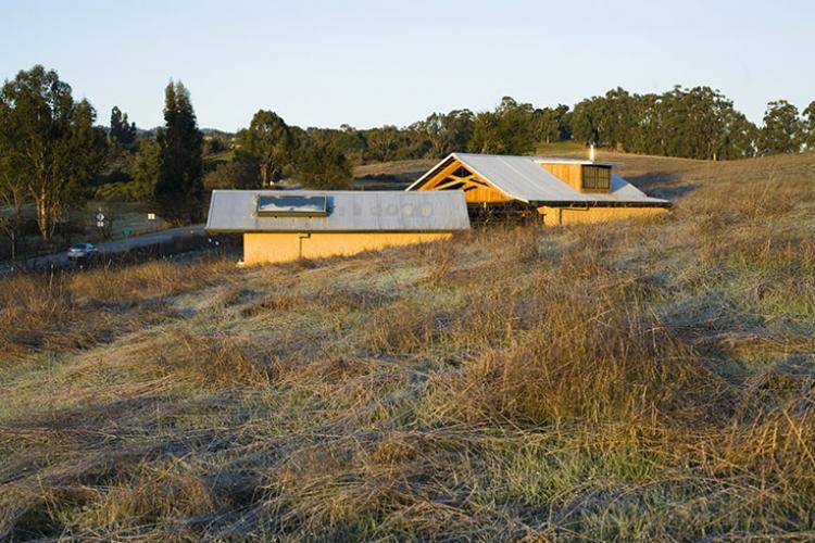 arastradero preserve gateway