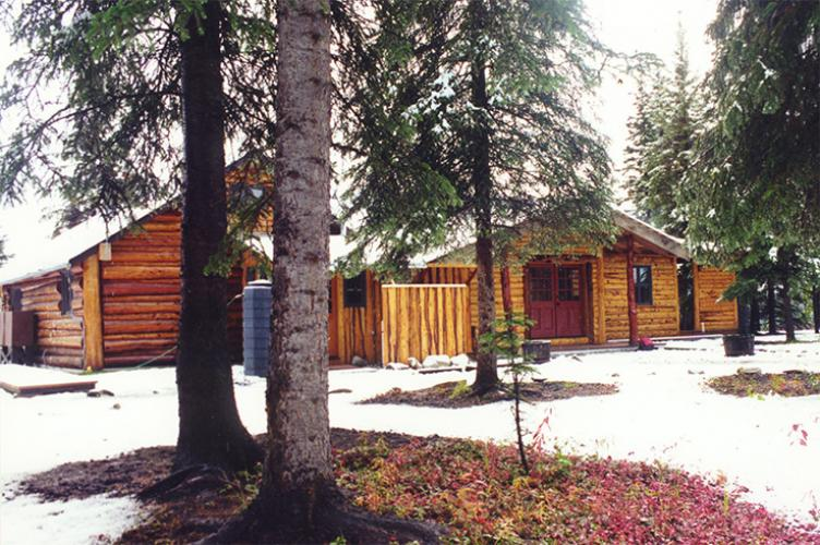 boreal lodge north