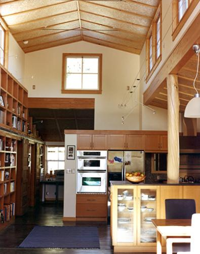 breeze house kitchen