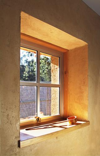 breeze house window