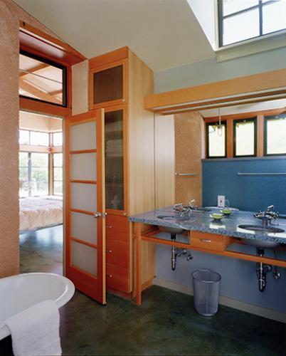 Castlebrook Apartments: Caner / Beier Residence