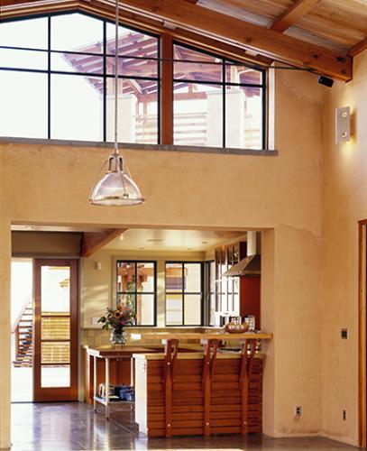 Caner / Beier Residence