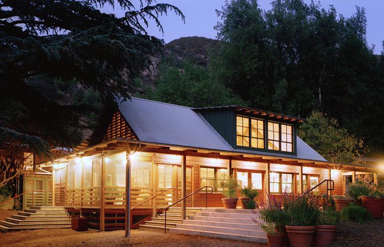 hidden villa lodge