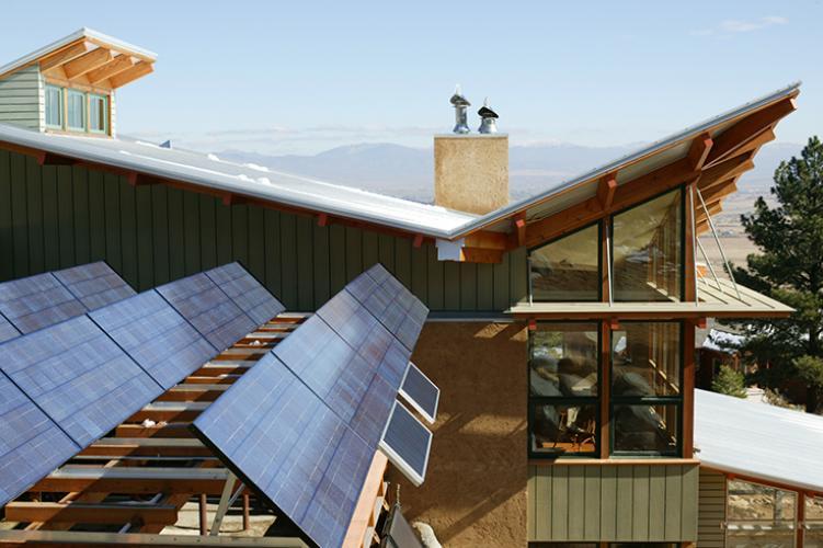 eastern sierra photovoltaic