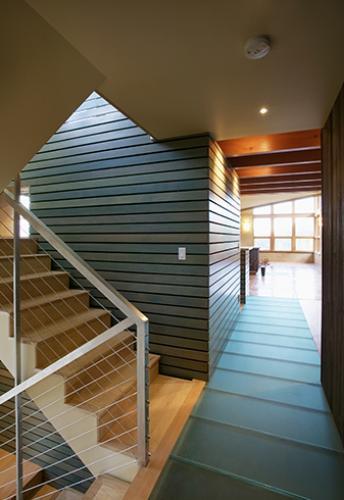 eastern sierra stair