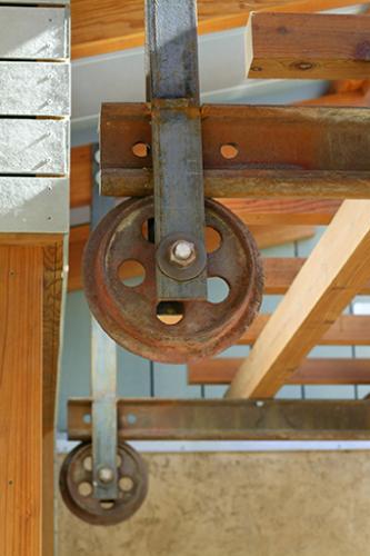 eastern sierra wheel