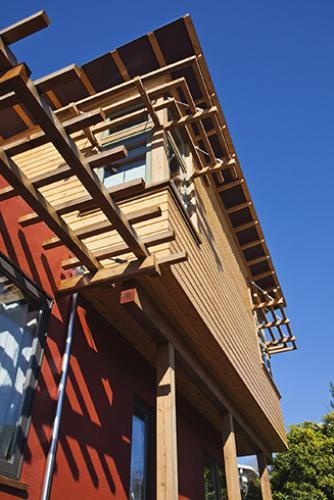 lopez residence second floor