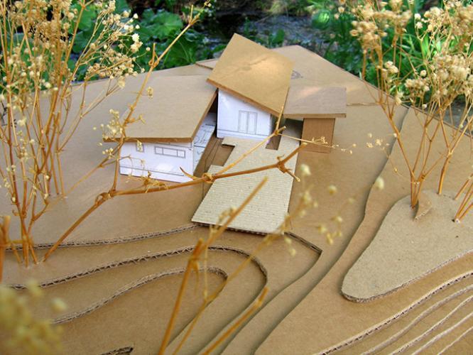 sycamore grove model