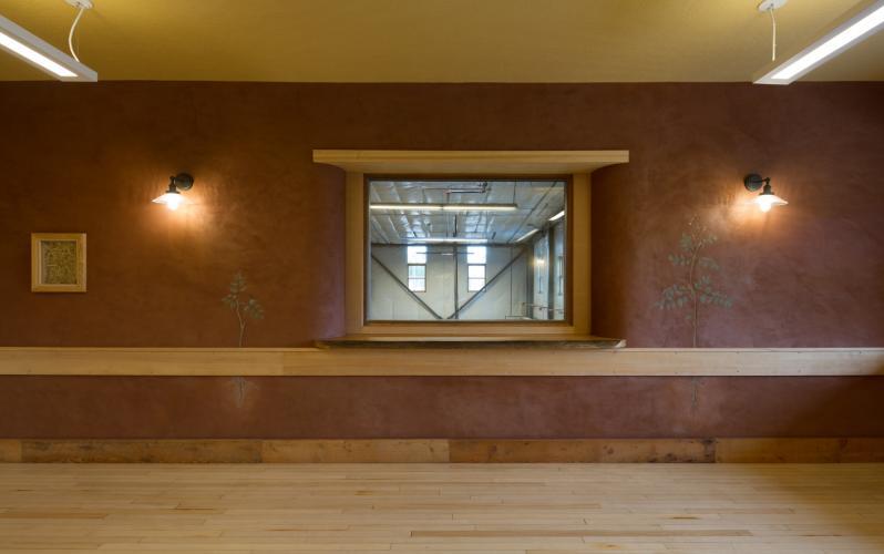 Mahonia Community Room