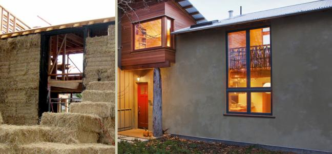 Announcements | Arkin Tilt Architects on hay bale homes plans, straw bale prices, straw homes design, straw building, straw bale homes,
